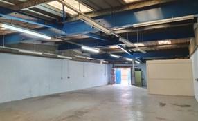Photo of Malham Road Industrial Estate, Malham Road