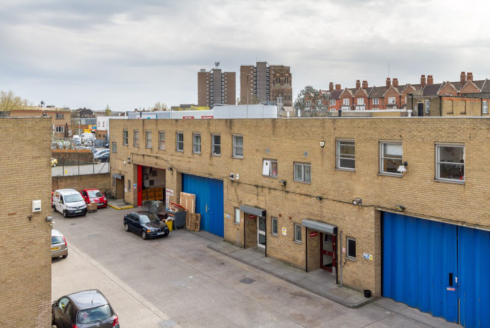 Photo of Sandgate Trading Estate, 40 Sandgate Street