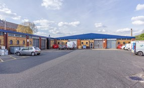 Photo of Canterbury Industrial Estate, 297 Ilderton Road