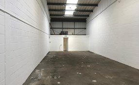 Photo of Unit 20 Newington Industrial Estate, Crampton Street