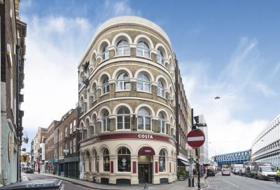3 Southwark Street