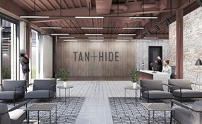 Photo of Tan + Hide, 47 Tanner Street