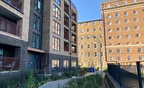 Photo of Hope Wharf, 37 Greenwich High Road