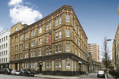 Langdale House<br> 11 Marshalsea Road