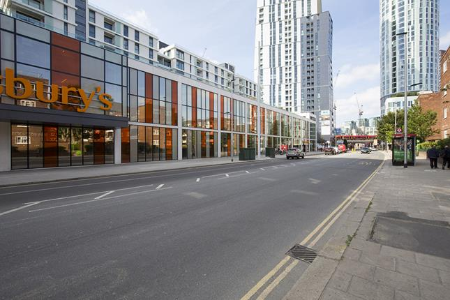 Photo of Unit L, Nine Elms Point, Wandsworth Road