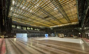 Photo of The London Studios, 60-72 Upper Ground