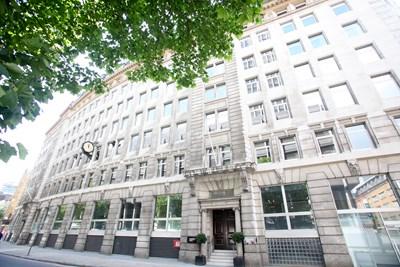 Dorset House<br> 27-45 Stamford Street