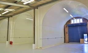 Photo of Arches 210-212 & 227 Edward Street