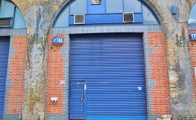 Photo of Arches 32, 96 & 120 Druid Street