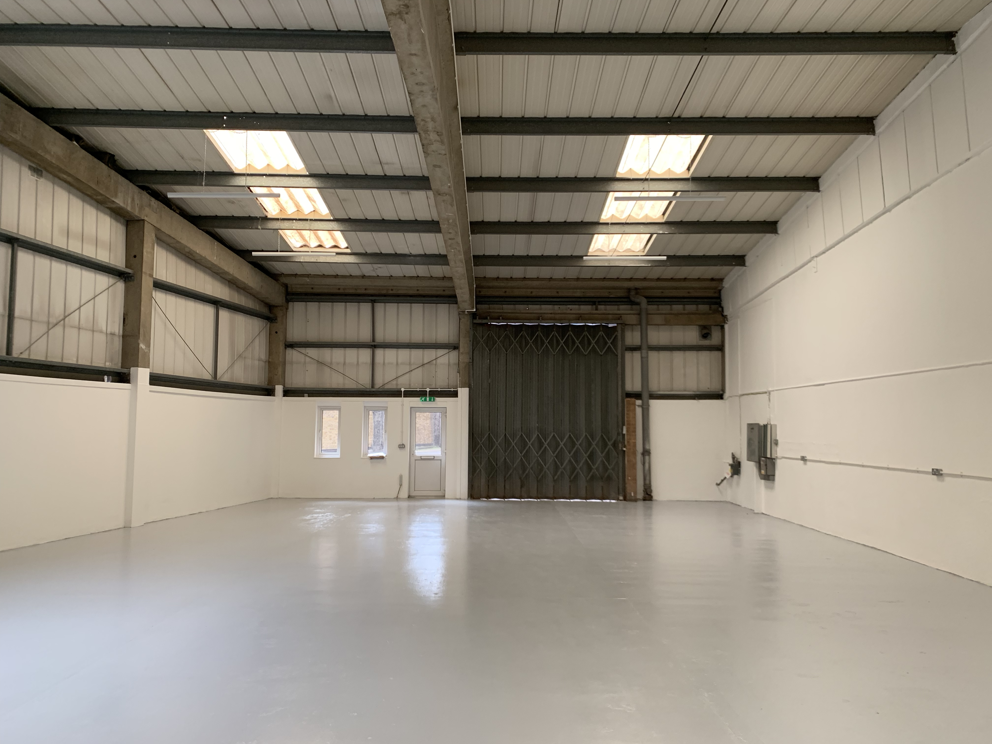 Photo of Unit 19, Newington Industrial Estate