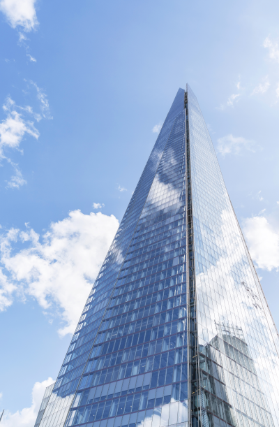 The Shard<br> 32 London Bridge Street
