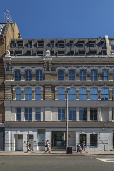 50 Southwark Street