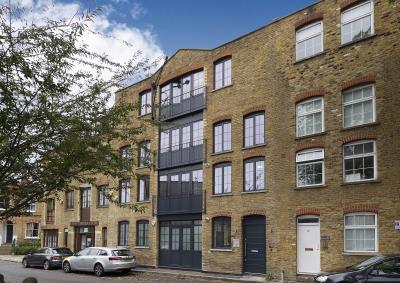 14 Bowden Street