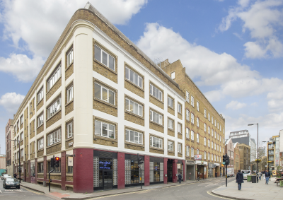 Harling House<br> 47-51 Great Suffolk Street