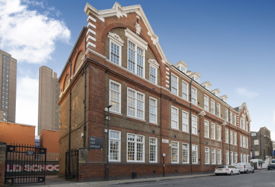 The Old School<br> 4 Exton Street<br> Waterloo