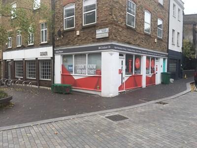 30 Dolbern Street