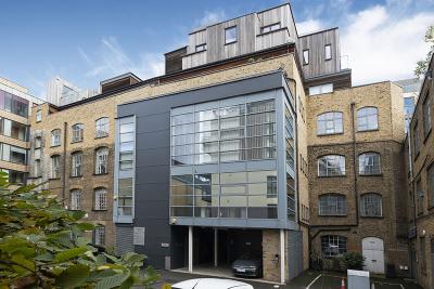 11F Bell Yard Mews<br> Bermondsey Street
