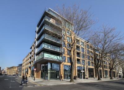 TAPER STUDIOS<br> 175 LONG LANE<br> LONDON