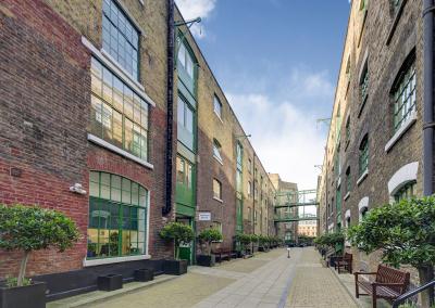 5 Maidstone Buildings Mews<br> Borough High Street
