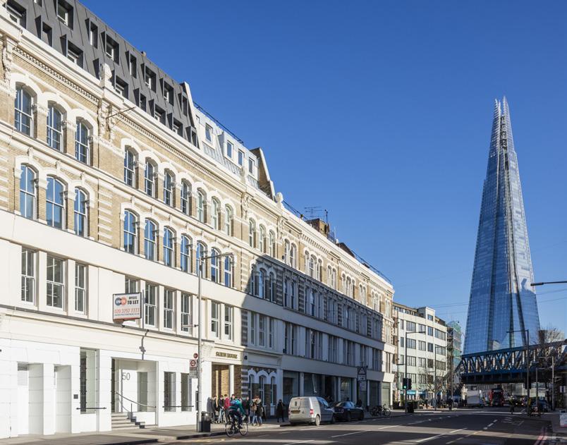 Photo of 50 Southwark Street