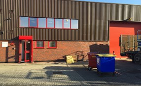Photo of Unit 2, Admiral Hyson Industrial Estate
