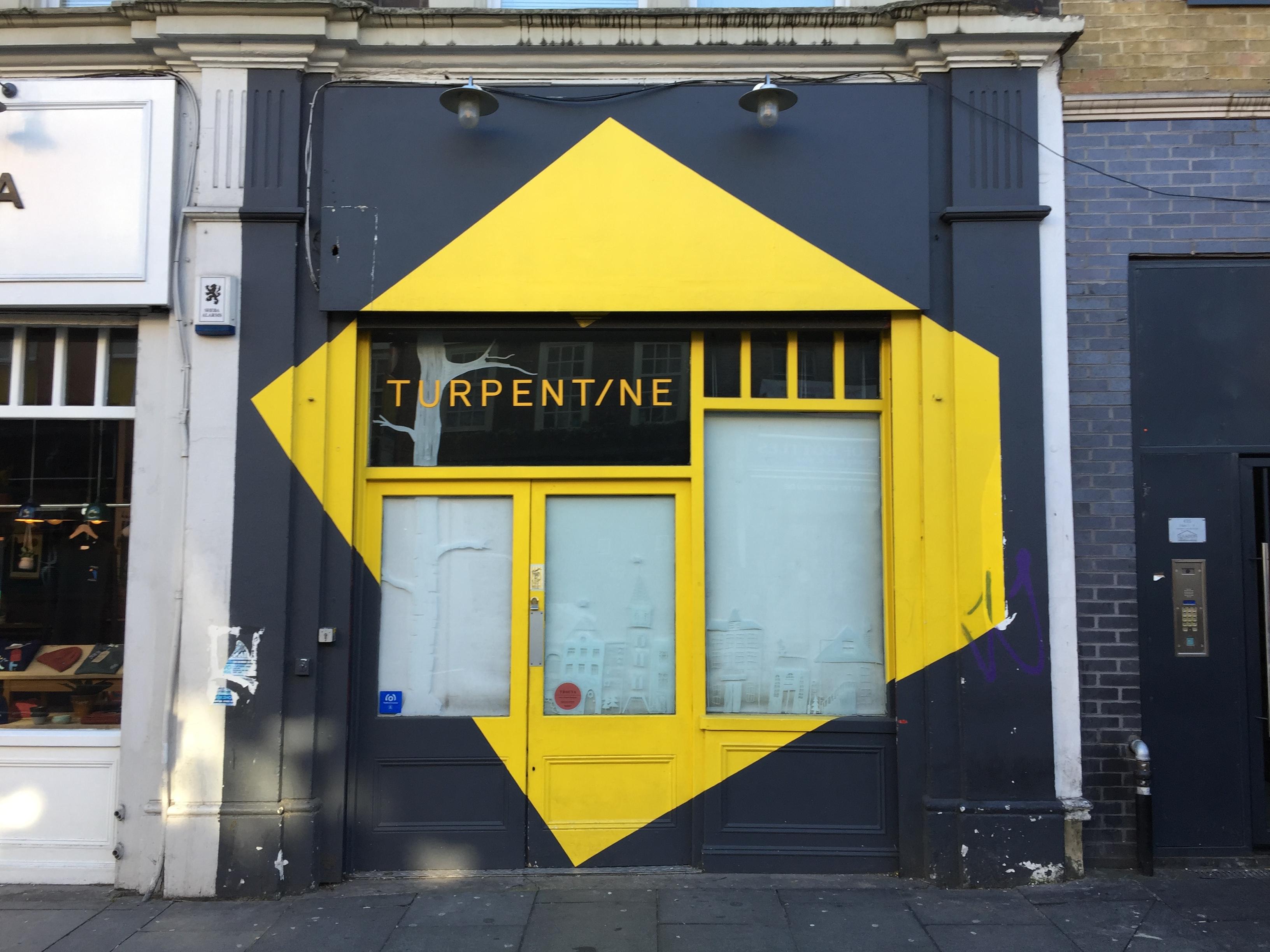Photo of 433 Coldharbour Lane, Brixton