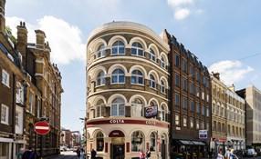 Photo of 3 Southwark Street