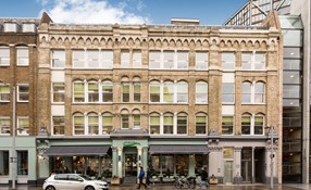 Photo of 128 Southwark Street