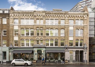 128 Southwark Street