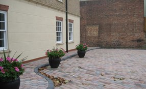 Photo of Regents Terrace