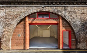 Photo of Arches 284-296 & 299 - 304 Jewell Street (off Crown Street)