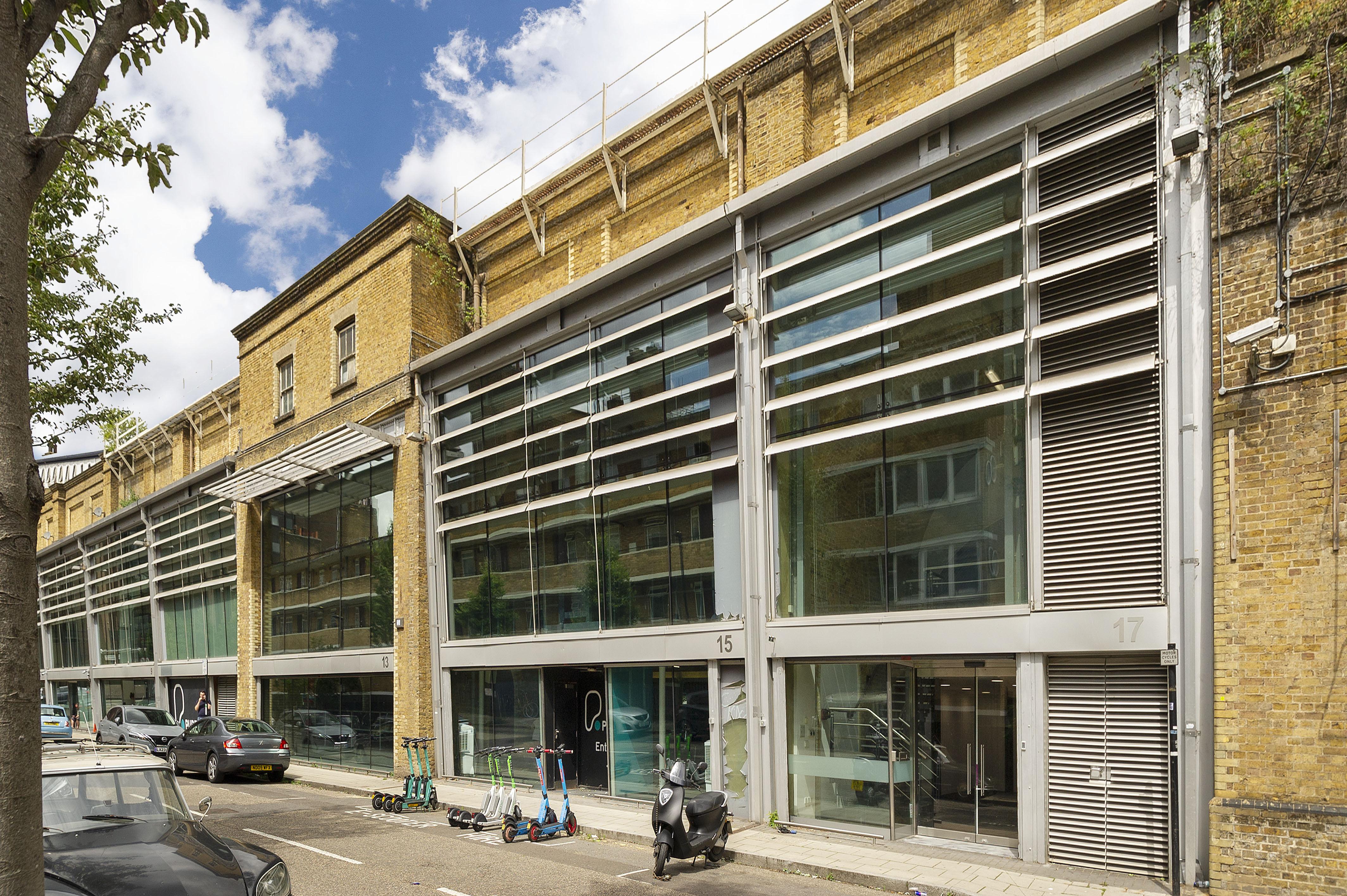 Photo of 17 Wootton Street, Waterloo